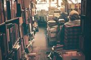 社交媒体推荐与独立书店的生存机会