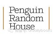 新LOGO没企鹅也没房子,企鹅兰登书屋说——拜托了,英文字母