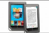 巴诺集团25日宣布分拆书店与电子书业务,nook将成单独的上市公司