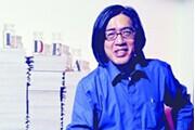 詹宏志:愿作台湾文化采样人