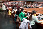 改造图书馆借阅模式