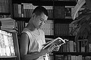 小地方更需要好书店 壶口瀑布旁的理想书房