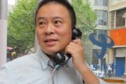 朱晓:全息手机的盛事危言