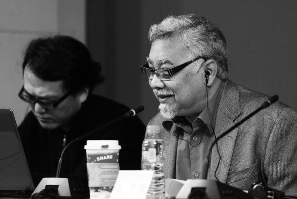 雷静宜:印中知识界的对话与碰撞