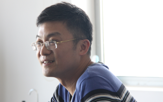 黄明雨看台湾的出版与文化