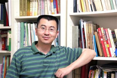 """""""书香中国""""上海周八月好书大推荐·涂子沛书单:数据之巅"""