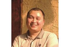 朱晓剑:另一种形式的徒步中国