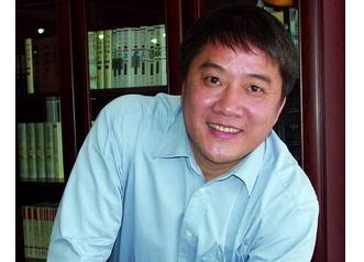 """""""书香中国""""上海周八月好书大推荐·俞晓群书单:听水读钞"""