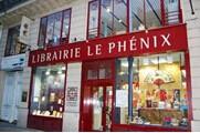 中文书店为法国公众打开中国视窗