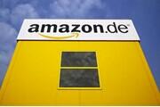 亚马逊在德国受到更多作家的抗议