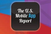 六大品牌在10款最常用应用中占了9款