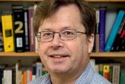 Ruediger Wischenbart: 一个国际出版顾问眼中的四大书展