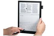 接任 Kindle DX :索尼官网上架 13.3 英寸 E ink 电子书