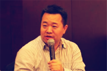 邱华栋:中国当代文学回到了它该在的地方