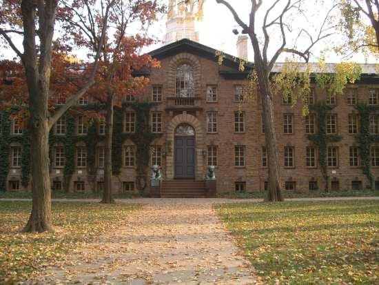 普林斯顿大学出版社:数字出版收入5年内增长300多万美元