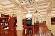 国内首家纯欧洲风格书店10月1日亮相哈尔滨果戈里大街