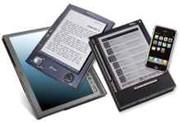 电子书盗版进入执法机构打击视野