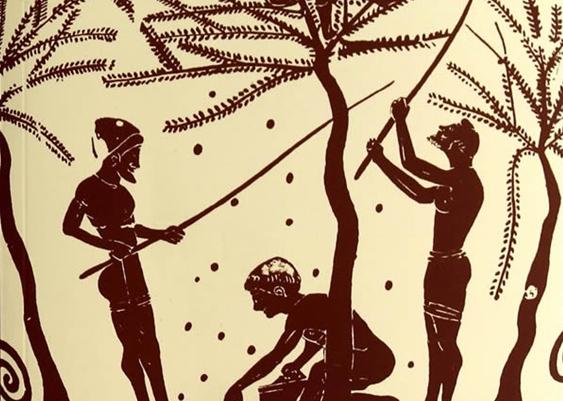 谈书 | 古希腊人怎么生活?