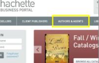 """阿歇特与作者共享销售信息  突破的""""尺度""""有多大?"""