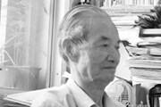 张国功:送别老出版人喻建章先生