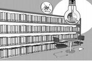 近七成受访者相信24小时书店能引领热爱阅读的生活方式