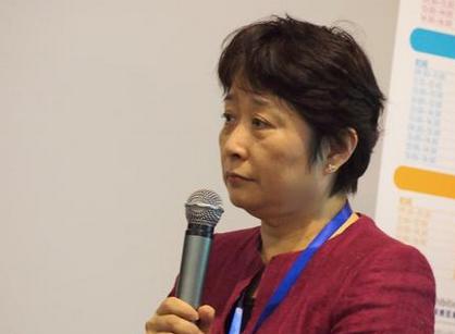 汉语国际教育集团校长陆陈:指导孩子进行分级阅读从父母、社会和老师做起