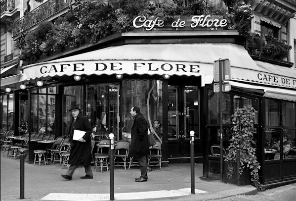 谈书丨到巴黎街角聆听法国名人名媛轶事