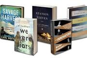 亚马逊年度最佳图书榜各榜第一名