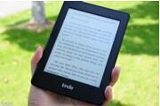 亚马逊中国发布2014电子书阅读趋势