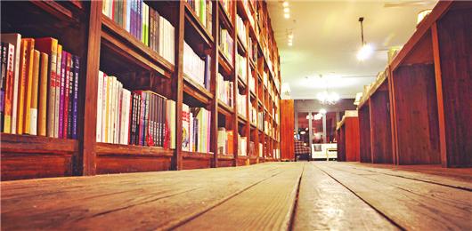 2014年终盘点之三:全球书店热点 (下)