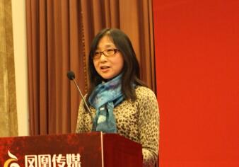 黑龙江教育出版社北京信息中心主任宋舒白:徜佯在文字的海洋里