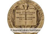 2015年纽伯瑞国际儿童文学奖获奖作品