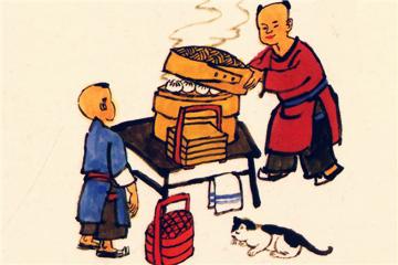 书店主题推荐书单丨80本传统文化少儿书 读懂中国人的精气神