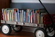 英国红房子童书奖候选名单出炉
