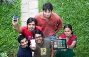 印度新创企业平台的电子书思维模式