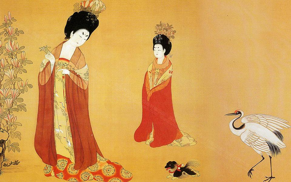 中国好书榜上的编辑故事六十六:巧笑嫣然,这里没有冷美人