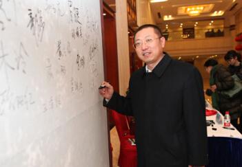中国经济出版社副总编乔卫兵:做个好编辑,或做个好学者
