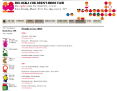 二十一世纪出版社获世界年度最佳童书出版社提名