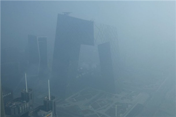 �呢��的角度探�:北京�F霾如何治理?