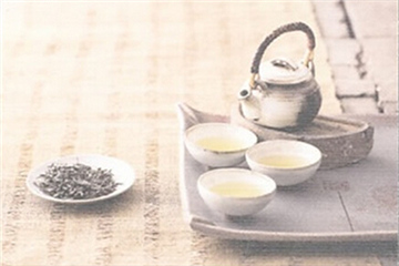 谷雨与茶的关系?茶道大行书店图辑与60本茶文化图书清单
