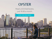 "Oyster转向销售是""一次令人失望的商业妥协""?"