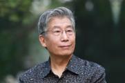 2015北京书市开市,郝万山教授10日下午携《不生气就不生病》到朝阳公园下沉广场