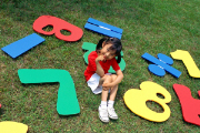 脑洞大开的儿童益智图书书单,让孩子越玩越聪明