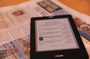 Kobo与实体书店握手,欲将纸质书阅读者转化为电子书终生消费者