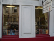Arthur Probsthain:在伦敦街角散播着东方与非洲文化
