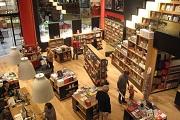 Foyles通过店内搜索应用将书店搬到了线上