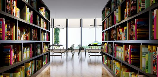 """图书馆""""联姻""""书店为读者买单——探寻书店体验多样化新方向"""