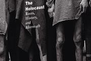 《大屠杀》书摘丨希特勒到底有没有犹太血统?