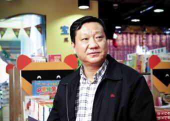 2015'书香中国'上海周八月好书大推荐:中国少年儿童出版总社社长李学谦推荐书单
