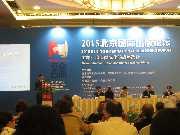 出版国际化战略选择与融合发展——2015北京国际书展综合报道之一